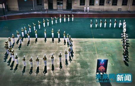 《少先队的生日歌》诞生记--北京市海淀区培英小学鼓